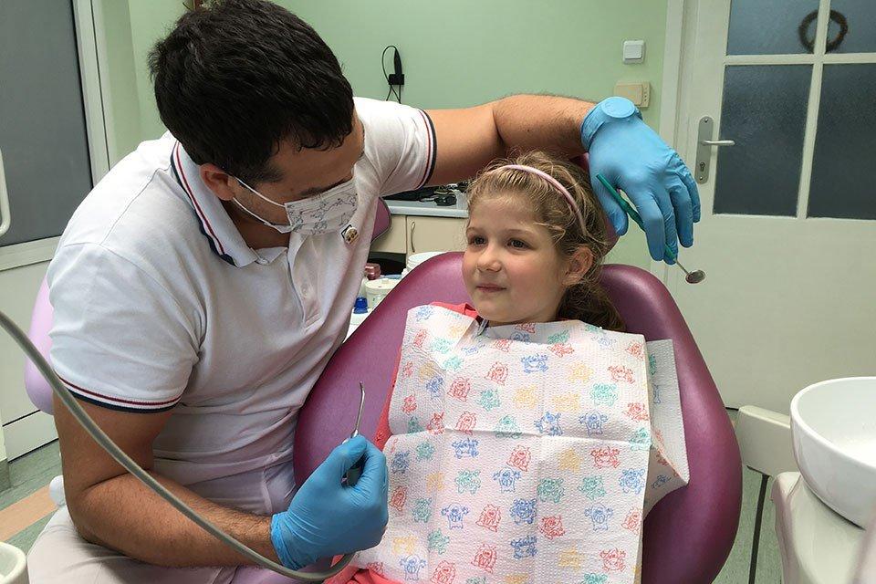 зъболекарска профилактика