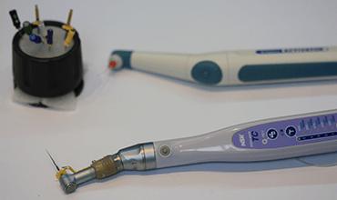 ендомотор зъболекар