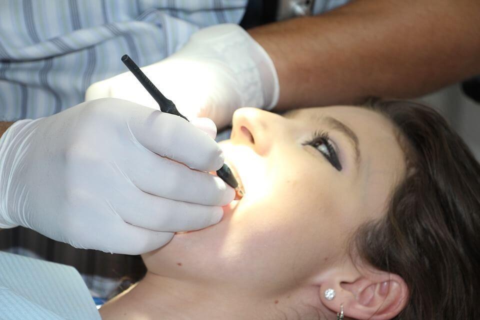 поведение вадене на зъб